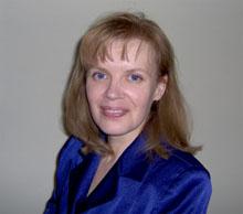 Oksana Lalova